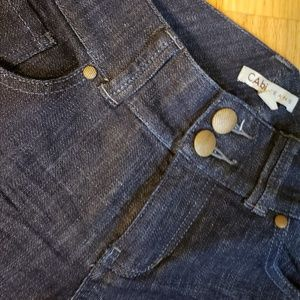 EUC Cabi Jeans